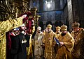 Participation in the liturgy and enthronement of the Primate of the Orthodox Church of Ukraine (2019-02-03) 54.jpeg