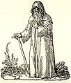 Patriarche de l'eglise orientale - Thevet André - 1556.jpg
