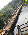Pazhassi Dam - Dam, garden and reservoir15.jpg