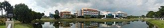 Philippine Carabao Center - Image: Pcc 332jf