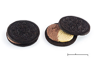Oreo - Limited edition Reese's Peanut Butter Cup Oreos