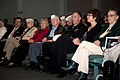 Pearl Harbor survivors and family members attend at the 17th annual Pearl Harbor remembrance ceremony in the Jack Murdock Auditorium at the Naval Undersea Museum in Keyport, Wash 121207-N-CL698-058.jpg