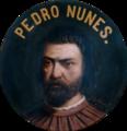 Pedro Nunes (1882) - António Nunes Junior (Paços do Concelho de Lisboa).png