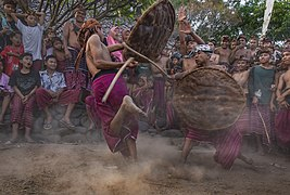 Peresean Traditional Sport of Sasak Tribe.jpg