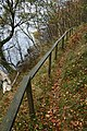 Permissive Footpath Below Wallow Crag - geograph.org.uk - 597801.jpg