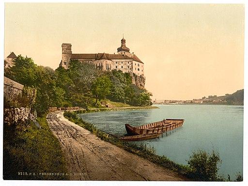 Persenbeug, Lower Austria, Austro-Hungary-LCCN2002708373