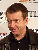 Peter Morgan -  Bild