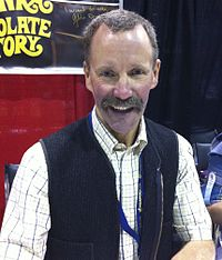 Peter Ostrum at the 2011 Wizard World Chicago Comicon.jpg