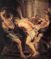 Peter Paul Rubens - The Flagellation of Christ - WGA20432.jpg