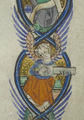Peterborough Psalter citole page 154.png