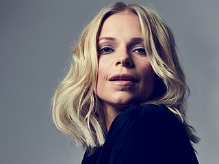 Petra Marklund Swedish-Slovene singer and songwriter