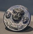 Phalère- Tibère, son fils Drusus et son fils adoptif Germanicus.jpg