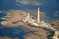 Phare de Gatteville, photographie aérienne.jpg