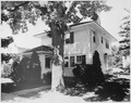 Photograph of House Allegedly at 2153 Lake Drive, SE, East Grand Rapids, Michigan - NARA - 186964.tif