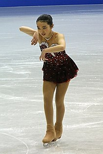 Photos – Junior World Championships 2014 – Ladies (Karen Chen) (2).jpg