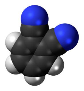 Phthalonitrile Chemical compound