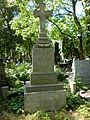 Pierre de Gottman grób.JPG