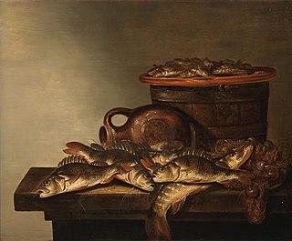 Pieter de Putter Dutch painter