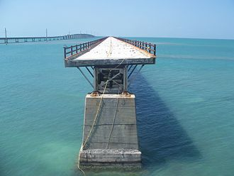 Conch Republic - Seven Mile Bridge