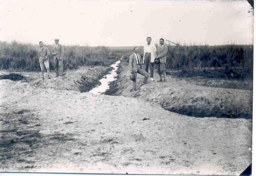 PikiWiki Israel 8564 Hadera drainage