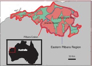 Eastern Pilbara Craton