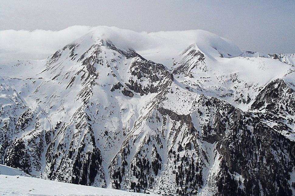 Pirin-mountains-Bansko
