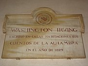 Placa_en_recuerdo_a_Washington_Irving_en_la_Alhambra.JPG