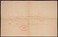 Plan for a torpedo boat by F. Schichau, Machinen und Locomotiv Fabrik (14144991649).jpg
