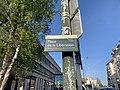 Plaque Place Libération - Noisy-le-Grand (FR93) - 2021-04-24 - 2.jpg