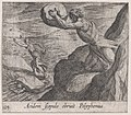 Plate 129- Acis Killed by Polyphemus (Acidem Scolpulo orbruit Polyphemus), from Ovid's 'Metamorphoses' MET DP866534.jpg