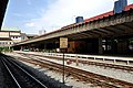 Platforms and tracks, Tanjong Pagar Railway Station, Singapore - 20100619-04.jpg