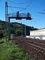 Podbaba, železniční trať a Baba.jpg