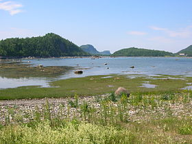 Image illustrative de l'article Parc national du Bic