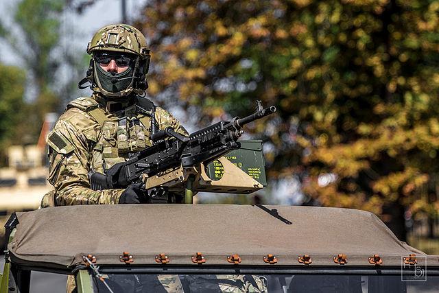 На модернизацию Вооруженных сил Польши за 2 года потрачено 13 млрд. злотых