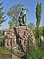 Pomník války 1866 Rozběřice Deutschmeister 1.jpg