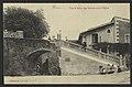 Pont du Moyen Age donnant accès à l'Eglise (34316972881).jpg
