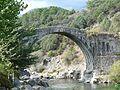 Ponte romano madrigal.jpg
