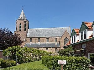 Poortvliet - Image: Poortvliet, de Sint Pancratiuskerk RM35375 foto 5 2015 05 24 13.34