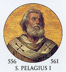 Papo Pelagio I. jpg