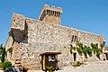 Populonia castle from east.jpg