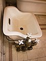 Porcelain foot bath - Casa Loma.jpg