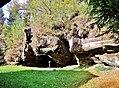 Porche de la grotte Saint Martin vu de l'extérieur.jpg