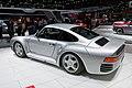 Porsche 959 - Mondial de l'Automobile de Paris 2018 - 004.jpg