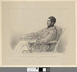 Major General Sir William Williams of Kars