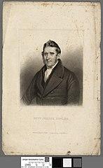 Revd. Joseph Fowler