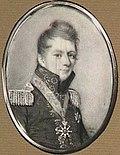 Portretminiatuur van een officier Rijksdienst voor het Cultureel Erfgoed B1988.jpg