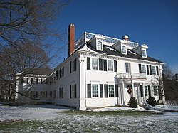 Portsmouth, NH - Governor John Langdon House.JPG