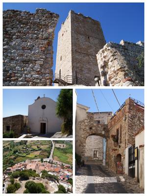 Posada, Sardinia - Image: Posada (Sardinia)