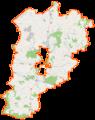 Powiat koniński location map.png