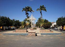 Praça Vicente do Rêgo Filho, Portalegre (RN).JPG